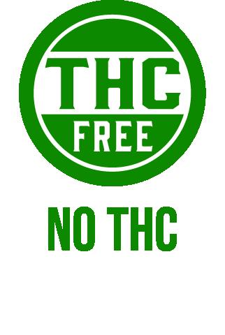 No THC
